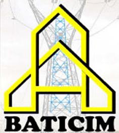 Logo Baticim