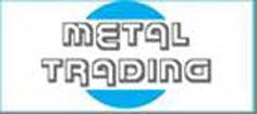Logo Metal Trading