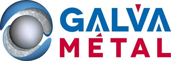 Logo Galvamétal
